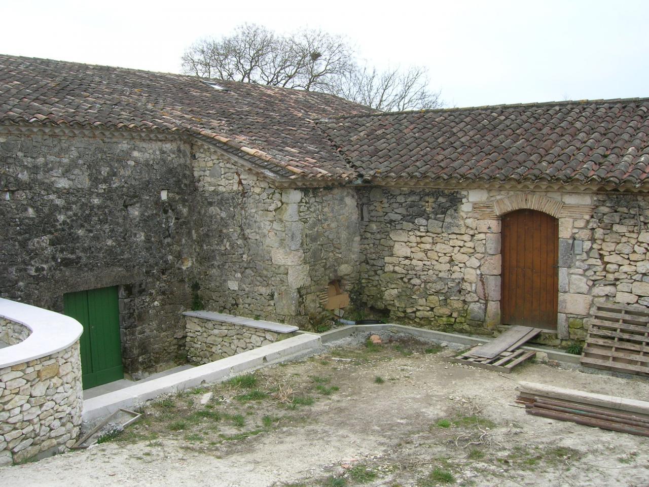 Refection de facades for Refection de facade maison